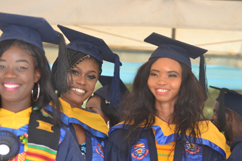 weuc graduation